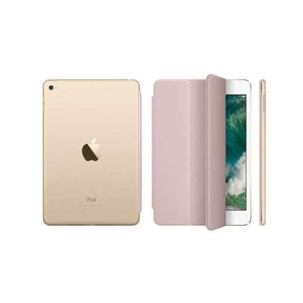 Apple IPAD MINI 4 SMART COVER  PINK S
