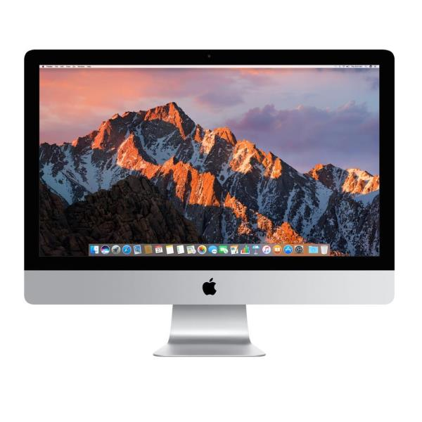 Apple 27 IMAC 5K DISPLAY 35GHZ CORE I5