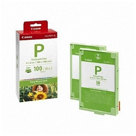Canon EASY PHOTO PACK EP100 Foto Audio video