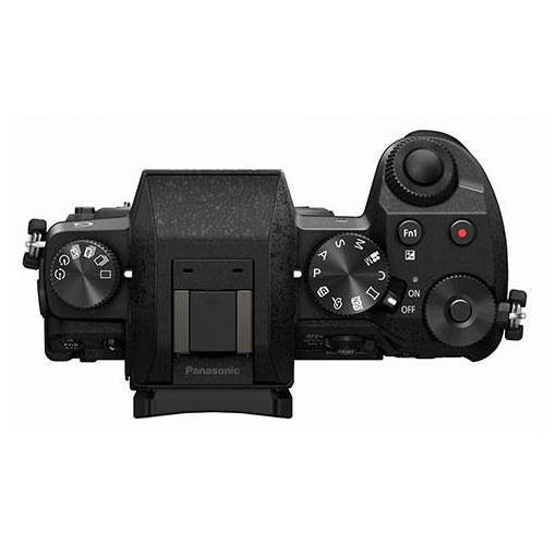 Panasonic G7EG BODY FOTOCAMERE DIGITALI MIRRORLESS