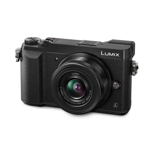 Panasonic GX80  1232 MM  35100 MM FOTOCAMERE DIGITALI MIRRORLESS