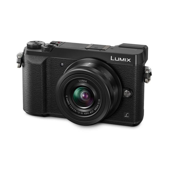 Panasonic GX80  1232MM/F3556 ASPH FOTOCAMERE DIGITALI MIRRORLESS