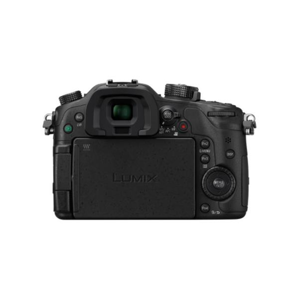 Panasonic GH4 BODY FOTOCAMERE DIGITALI MIRRORLESS