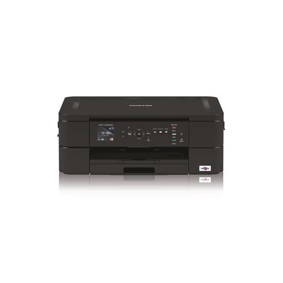 Brother DCP-J572DW MULTIFUNZIONE INK-JET