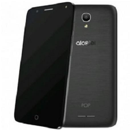 Alcatel A2XL 6 VOLCANO BLACK SMARTPHONE / PDA PHONE