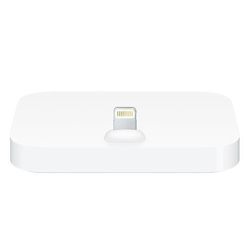 Apple IPHONE LIGHTNING DOCK WHITE