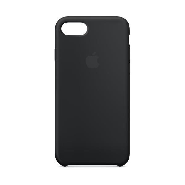 Apple IPHONE 8/7 SLC CASE  BLACK