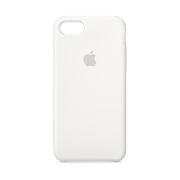 Apple IPHONE 8/7 SLC CASE  WHITE