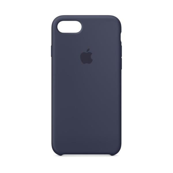 Apple IPHONE 8/7 SLC CASE  MID BLUE