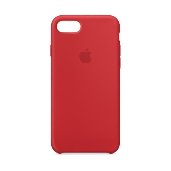 Apple IPHONE 8/7 SLC CASE  RED