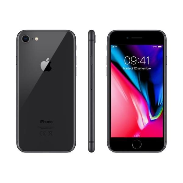 Apple IPHONE 8 128GB SPACE G