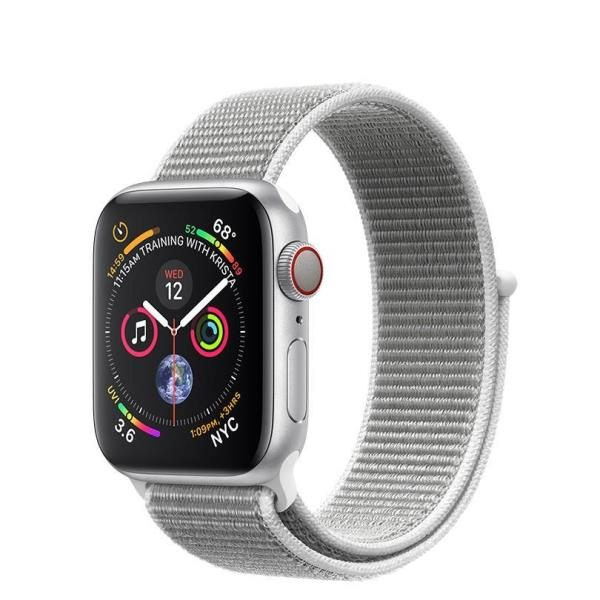 Apple S4 GPSCELL 40 S SEASHELL SmartWatch