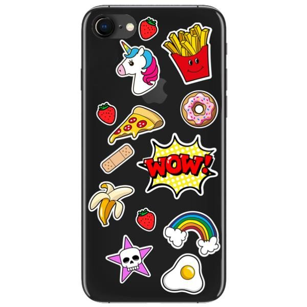 Benjamins PUFFY STICKERS COVER IP 8/7