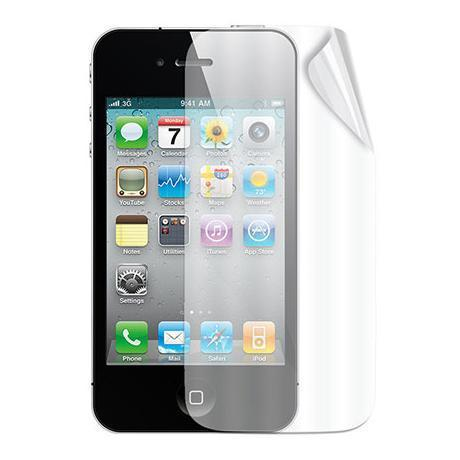 Celly SCREEN FOR APPLE IPHONE 4/4S SMARTPHONE CELLULARI - ACCESSORI