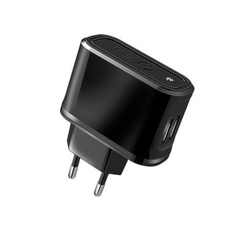 Celly TRAVEL CHARGER 21A WITH DOUBLE USB TABLET/E-BOOK/PDA
