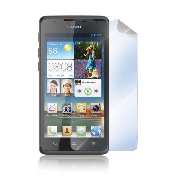 Celly SCREEN PERFETTO HUAWEI ASCEND Y530 SMARTPHONE CELLULARI - ACCESSORI