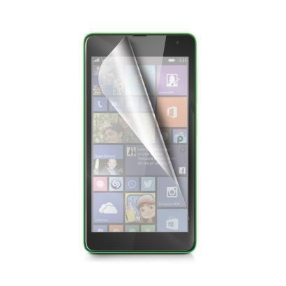 Celly SCREEN PERFETTO LUMIA 435 SMARTPHONE CELLULARI - ACCESSORI