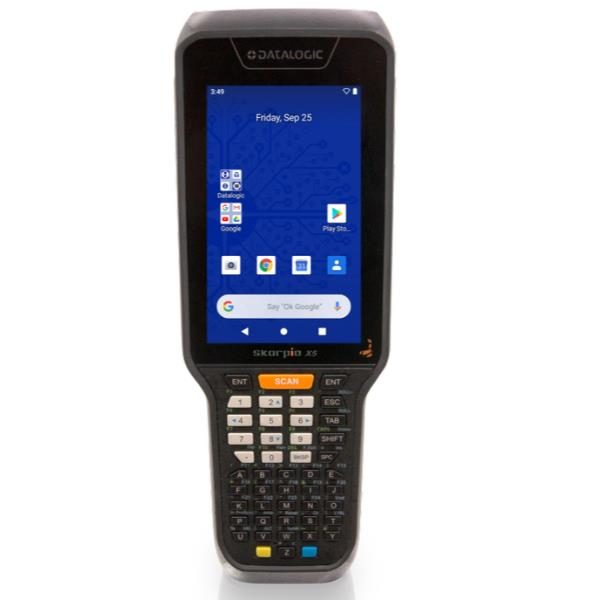 Datalogic KIT SKORPIO X5 CON BASE