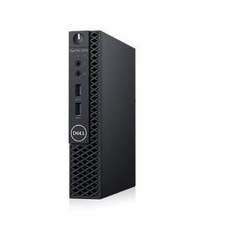 Dell Technologies OPTIPLEX 3070 MFF