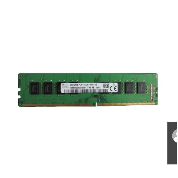 Dell 8GB CERTIFIED MEMORY MODULE  2R