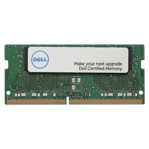 Dell 8 GB SODIMM 2RX8 A 2400 MHZ