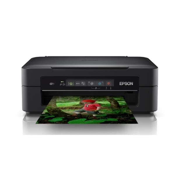 Epson EXPRESSION HOME XP255 MULTIFUNZIONE INK-JET