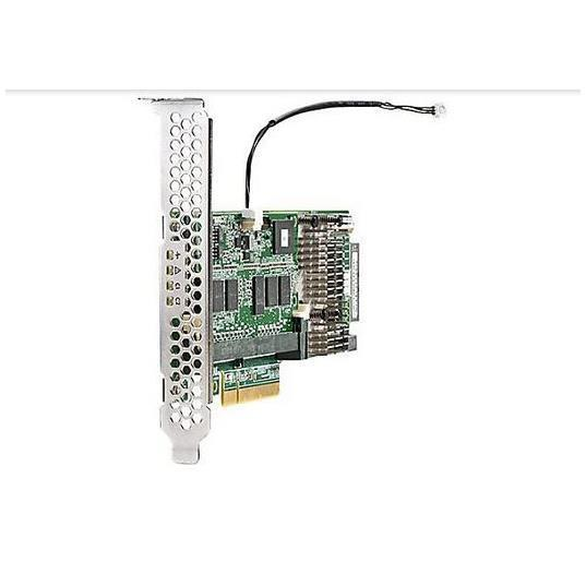 Hewlett Packard Enterprise SMART ARRAY P440/4G CONTROLLER RMKT CONTROLLER