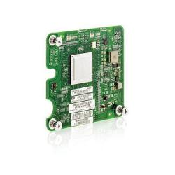 Hewlett Packard Enterprise HP BLC QLOGIC QMH2562 FC HBA RENEW