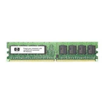 Hewlett Packard Enterprise HP 4GB 1X4GB SINGLE RANK X4