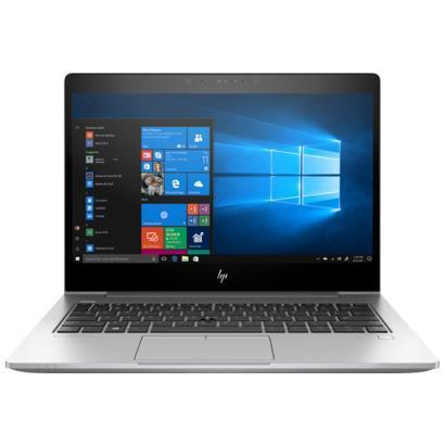 HP Inc HP ELITEBOOK 830 I7-8550U16GB Ultrabook