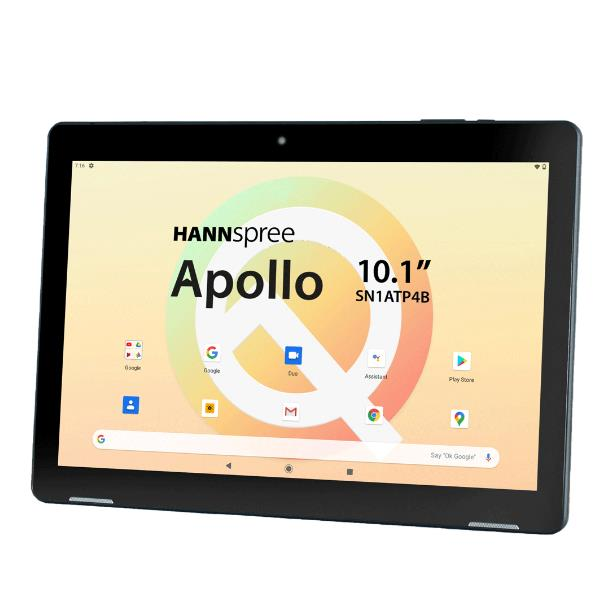 Hannspree HANNSPREE PAD 101 APOLLO TABLET/PDA