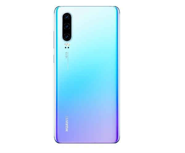 Huawei P30 BREATHING CRYSTAL 128GB