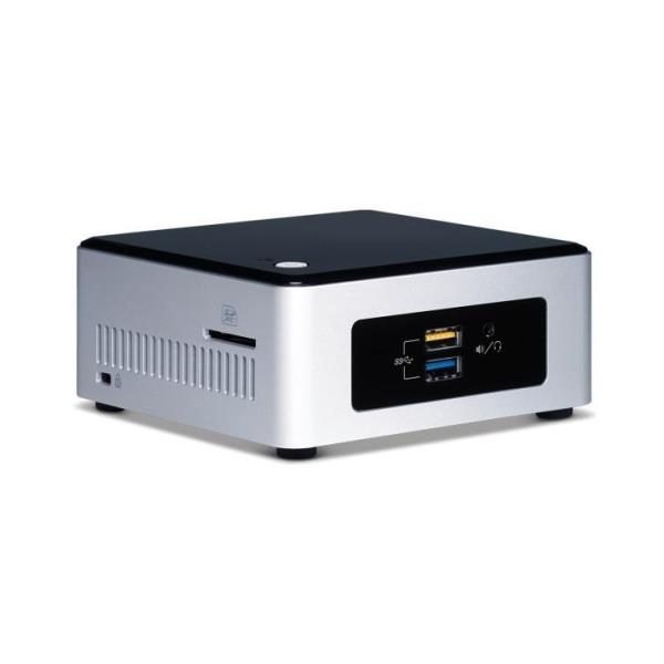 Intel MINI PC NUC CELERON N3050 PC/WORKSTATION