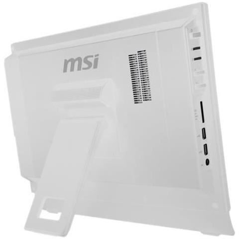 MSI PRO 16T 7M020XEU CEL/4G/500G PC All In One