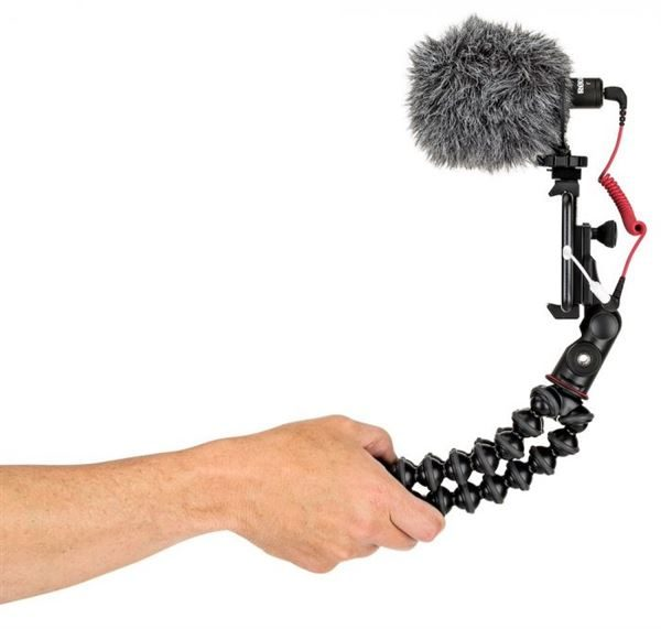 Joby KIT GORILLAPOD GRIPTIGHT PRO 2 Supporti Foto/Video