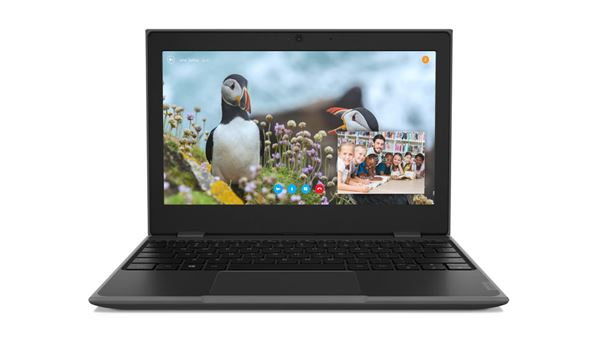 Lenovo 100E WIN 2ND GENN4000 4GB 64GB E