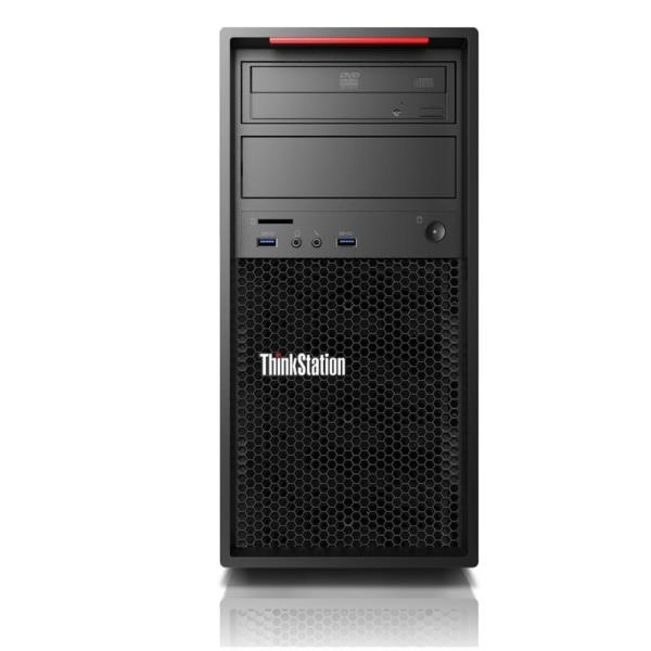 Lenovo TS P320 T E3 8GB 1TB W10P WORKSTATION