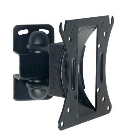 Nilox STAFFA 1 SNODO INCLIN 100X100 SUPPORTI TV/MONITOR