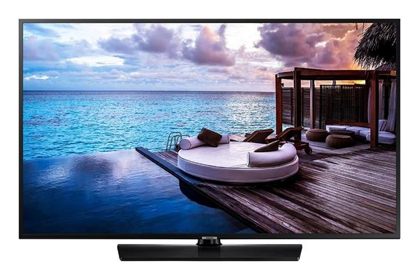 Samsung SMART HTV   3840X2160   LED 49