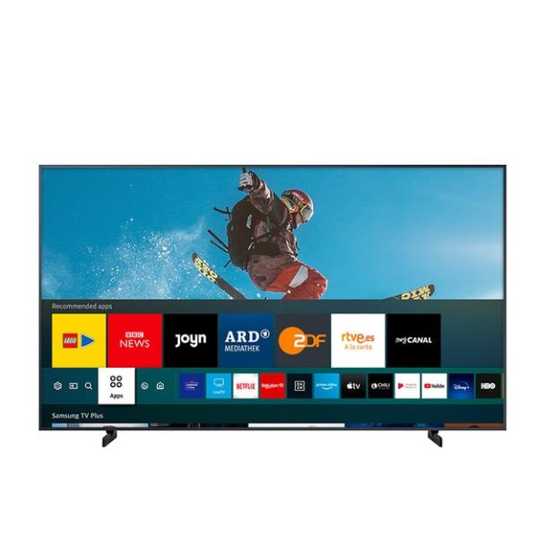 Samsung HTS030  SMART TV 4K 50 QLED