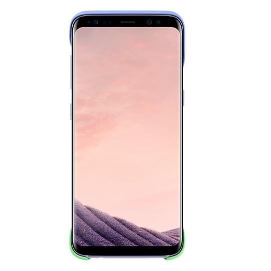 Samsung 2 PIECE COVER VIOLET S8