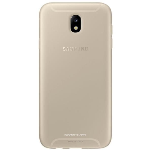 Samsung PROTECTIVE COVER GOLD J7 2017