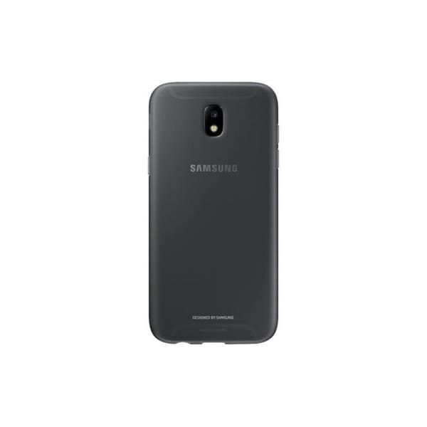 Samsung JELLY COVER BLACK J5 2017