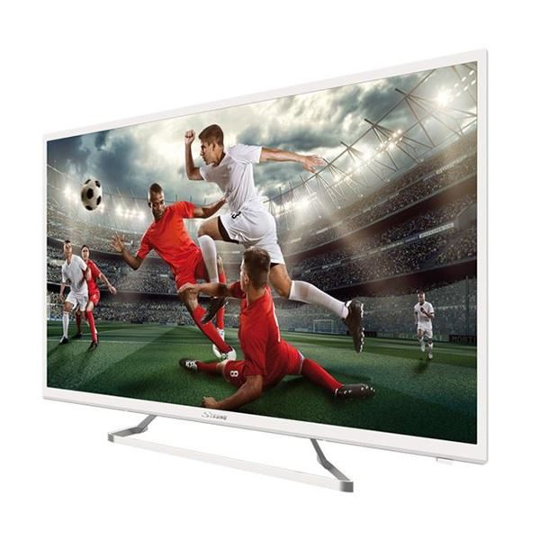 Strong HZ401 32 HD READY BIANCO PURE SO TV