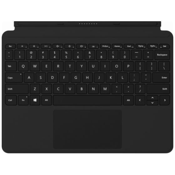Microsoft SURFACE GO TYPE COVER NERA