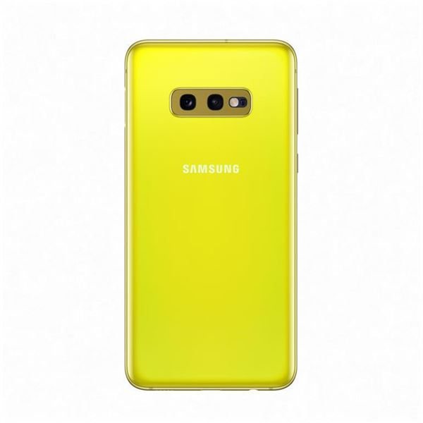 TIM SAMSUNG GALAXY S10E YELLOW TIM