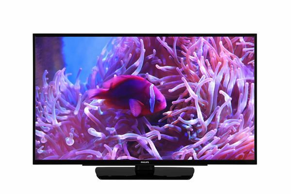 Philips 55 PROFESSIONAL  TV  4KUHD