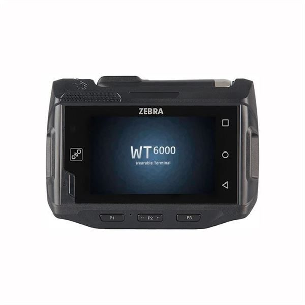 Zebra WT6000 ANDROID WIFI EXT BATTERY